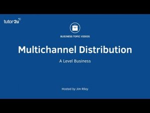 What Is Multi Channel Marketing Give An Example?